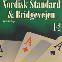 Bridgevejen 1-2 / Nordisk Standard 1-2